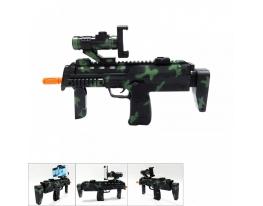 Игровой автомат Hunter AR gun HS-6014 фото