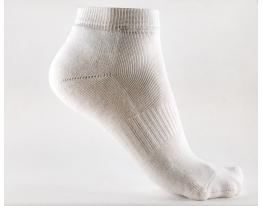 Спортивные носки короткие Philip Starski Белые фото