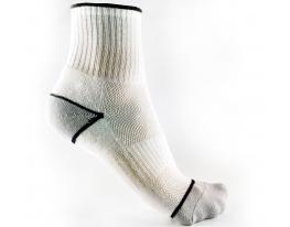 Спортивные носки Philip Starski Белый с полоской фото 1