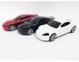 Машинка Aston Martin (колонка, плеер mp3, радио) фото