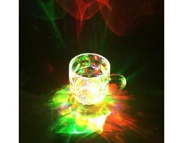 Светящаяся кружка от воды фото