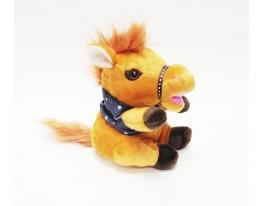 Лошадка - повторюшка фото