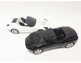Машинка кабриолет Aston Martin (колонка,плеер mp3,радио) фото