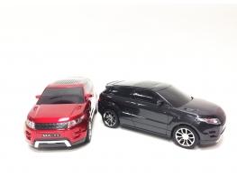 Машинка Range Rover (колонка, плеер mp3, радио) фото