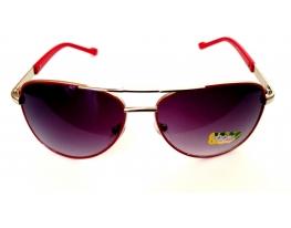 Детские солнцезащитные очки Cardeo Red фото