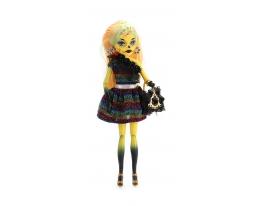 Кукла Скелита Калаверас Школа Монстров (Monster High) Yellow фото