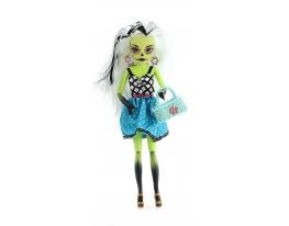 Кукла Скелита Калаверас Школа Монстров (Monster High) Green фото