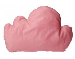 Подушка Тучка Розовая фото