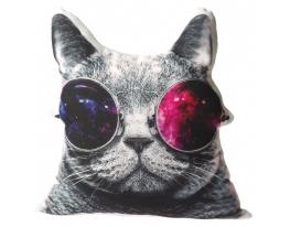 Подушка Космо-кот фото
