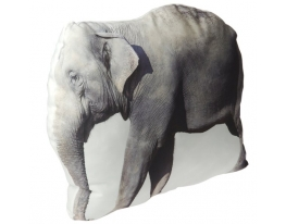 Подушка Папа Слон фото