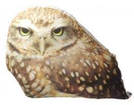 Подушка Мудрая сова фото