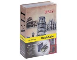 Книга - сейф Италия Стандарт фото