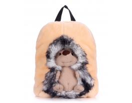 Рюкзак с ежиком Рoolparty фото