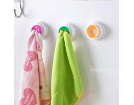 Держатель - клипса для полотенца, салфеток фото