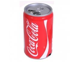 Портативная колонка с MP3 плеером Coca-Cola фото