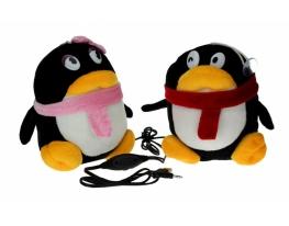 Колонки- спикеры Пингвинчики фото