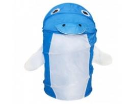 купить Корзину для игрушек Дельфин