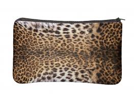 Косметичка Леопард фото