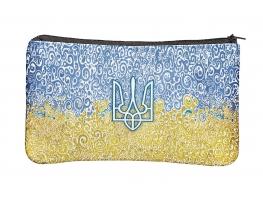 Косметичка Герб Украины фото