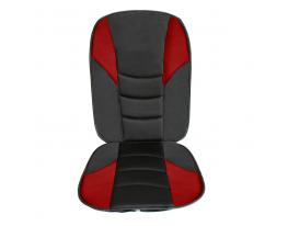 Мягкий чехол-накидка на сиденье автомобиля фото 3