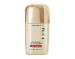 Крем для лица Tony Moly Floria Nutra-Energy 100 Hours Cream