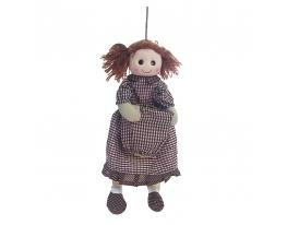 Кукла - органайзер Ксюша фото