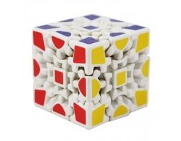 Кубик Рубика 3D на шестернях Gear Cube фото