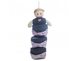Кукла - органайзер Андрей фото