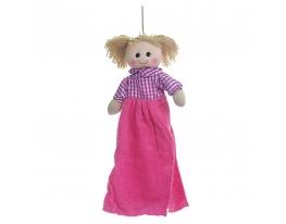 Кукла - полотенце Аля фото