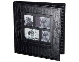 Элегантный фотоальбом на 300 фотографий формата 10х15 см фото