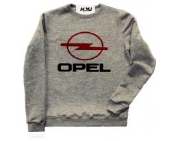 Свитшот Opel фото 1
