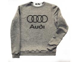 Свитшот Audi фото 1