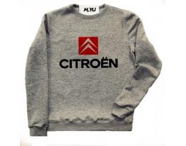 Свитшот Citroen фото 1