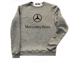 Свитшот Mercedes-Benz фото 1