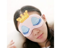 Маска для сна Спящая Красавица фото