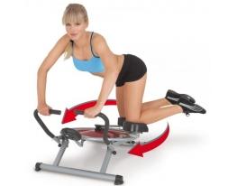 Тренажер для мышц живота Ab Circle Pro фото