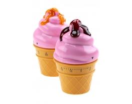 Кухонный таймер Мороженое фото