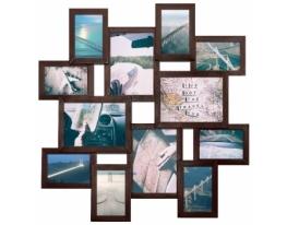 Мультирамка Путешествие на 12 фото фото