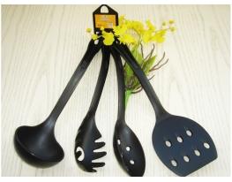 Кухонный набор приборов 4 предмета фото 1