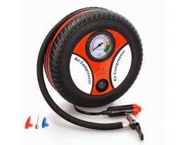 Автомобильный насос для шин Аir Сompressor фото