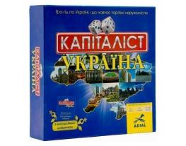 Настольная игра Капиталист Украина фото