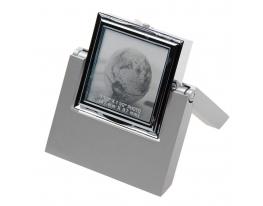Настольные часы с рамкой для фото фото