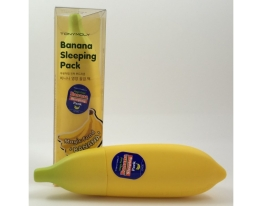 купить ночную маску Tony Moly Magic Food Banana Sleeping Pack