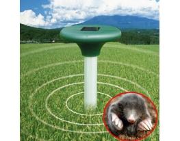Отпугиватель грызунов и кротов Solar Rodent Repeller фото