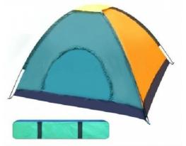 Палатка 3-х местная фото