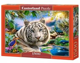 купить Пазл Тигр в Джунглях на 1500 элементов