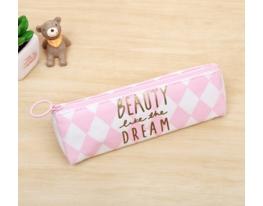 Пенал косметичка Beauty Dream фото