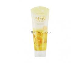 Пенка для умывания Лимон Tony Moly Clean Dew Lemon Seed Foam Cleanser