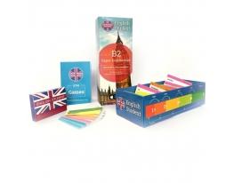 1024 флеш-картки: Англійська на всі випадки життя B2 фото