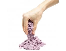 Кинетический песок 500 г Две формочки фото 3
